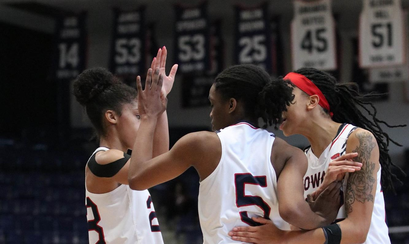 ff52930f5c9a Howard Women s Basketball Takes On Norfolk State in MEAC Quarterfinal