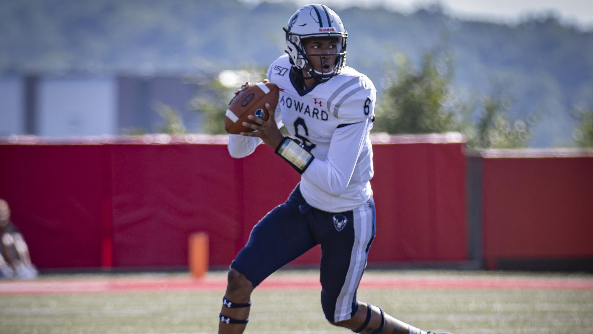 Image result for Howard drops home opener to Bethune-Cookman